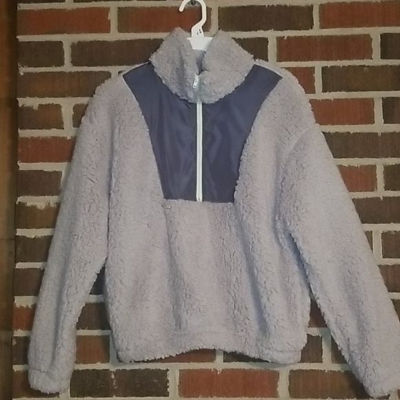 wild fable soft pullover